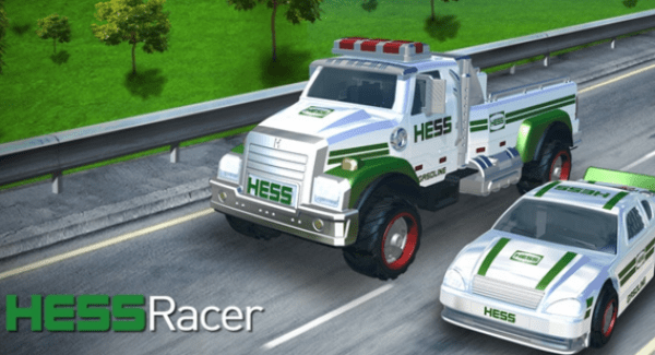 Hess Racer Game Android Free Download