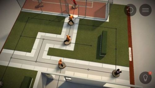 Hitman GO Game Android Free Download