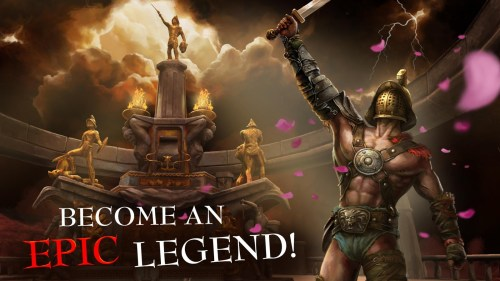 I Gladiator Game Android Free Download