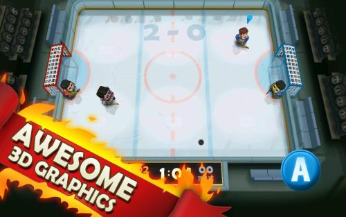 Ice Rage Game Android Free Download