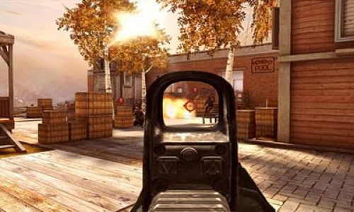 Modern Combat 3 Fallen Nation Game Android Free Download