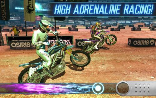 Motocross Meltdown Game Android Free Download