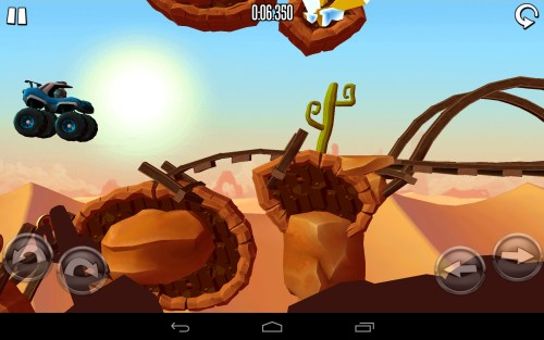 Motoheroz Game Android Free Download