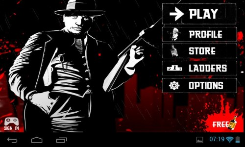 Overkill Mafia Game Android Free Download