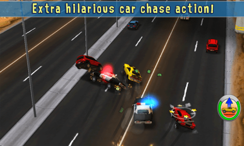 Polarbit Reckless Getaway Game Android Free Download