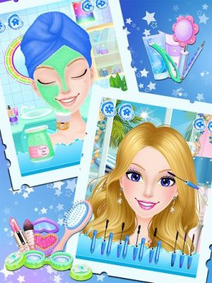 Prom Spa Salon Game Android Free Download