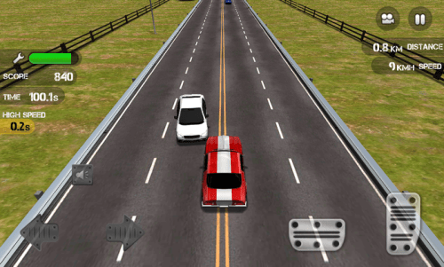 Race The Traffic Game Android Free Download