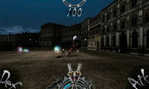 Scaresoul Game Android Free Download
