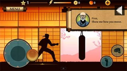 Shadow Fight 2 Game Android Free Download