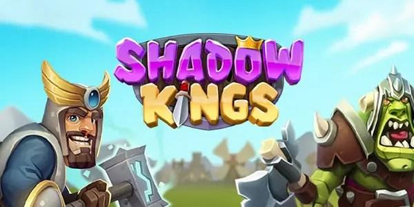 Shadow Kings Game Ios Free Download