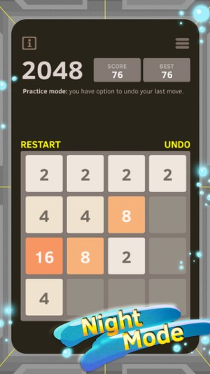 2048 Number puzzle Game Ios Free Download