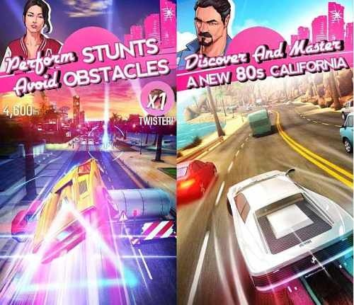 Asphalt Overdrive Game Ios Free Download