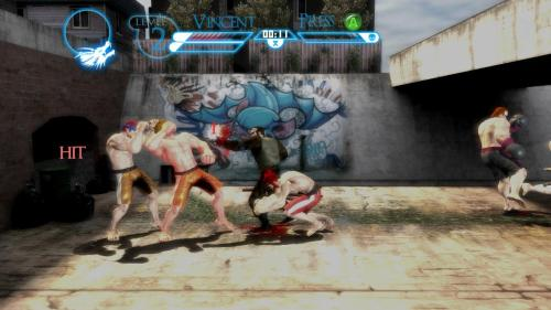 Brotherhood of Violence 2 Game Android Free Download