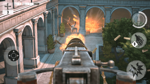 Brothers in Arms 3 Game Android Free Download