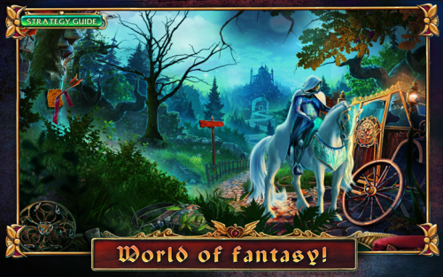 Dark Strokes 2 Game Android Free Download
