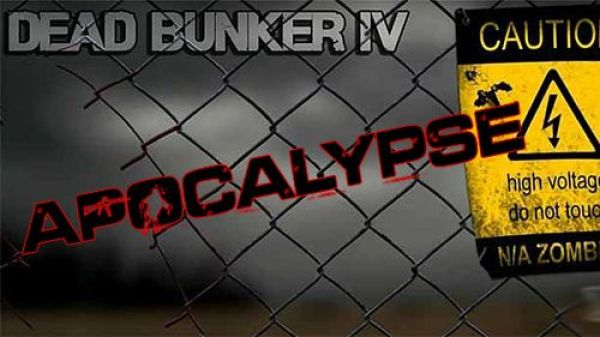 Dead Bunker 4 Apocalypse Game Android Free Download