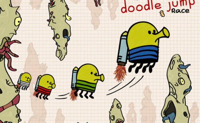 Doodle Jump Game Ios Free Download