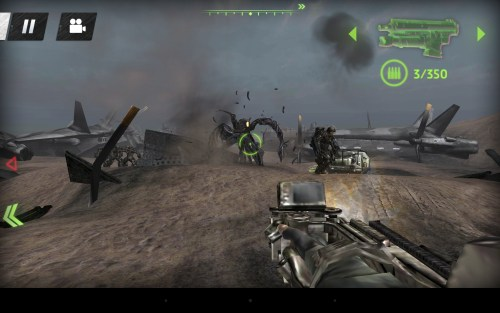 Edge of Tomorrow Game Android Free Download