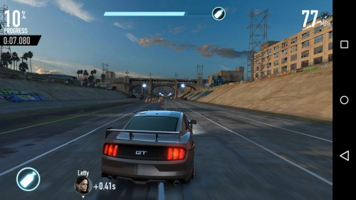 Fast & Furious Legacy Game Android Free Download