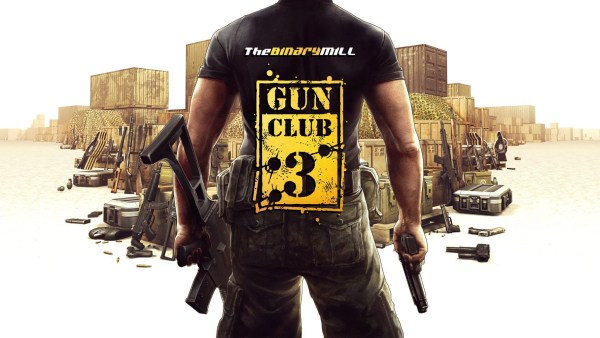 Gun Club 3 Virtual Weapon Sim Game Android Free Download