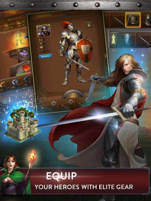 Kingdoms of Camelot Battle Game Android Free Download