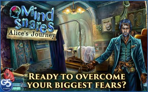 Mind Snares Alices Journey Game Android Free Download