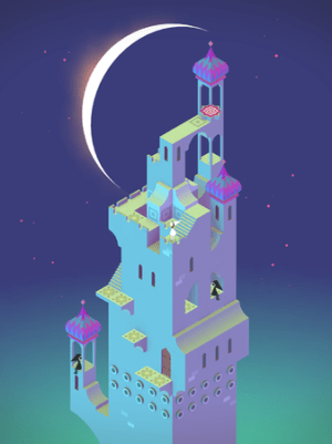 Monument Valley Game Android Free Download
