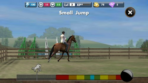 My Horse Game Android Free Download