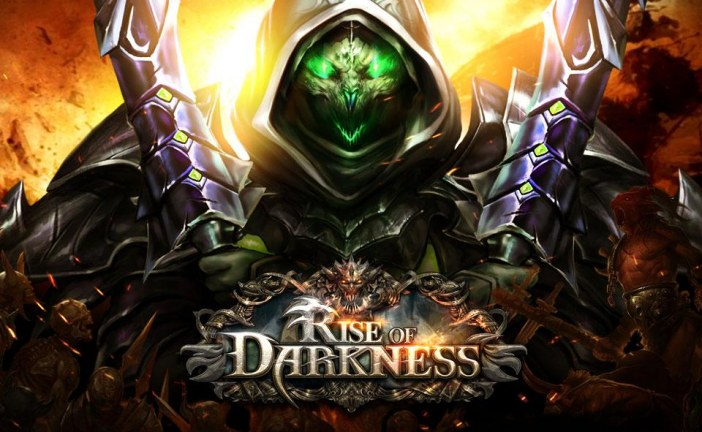 Rise of Darkness Game Android Free Download