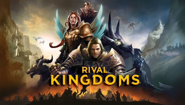 Rival Kingdoms Age of Ruin Game Android Free DownloadRival Kingdoms Age of Ruin Game Android Free Download