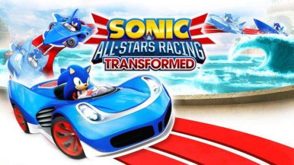 Sonic Racing Transformed Game Android Free Download
