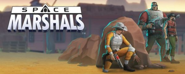 Space Marshals Game Android Free Download