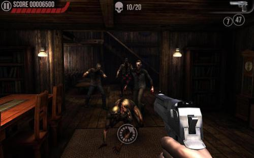 THE DEAD Beginning Game Android Free Download