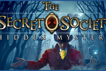 The Secret Society Game Android Free Download