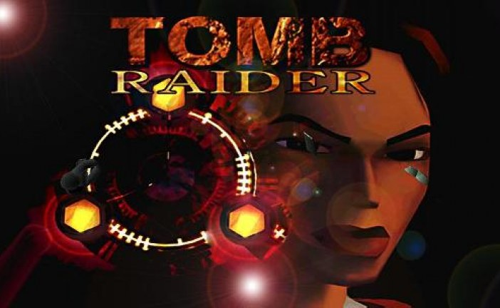 Tomb Raider I Game Android Free Download
