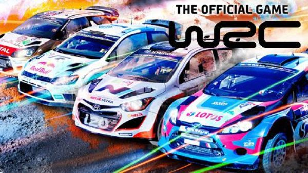 WRC The Official Game Android Free Download