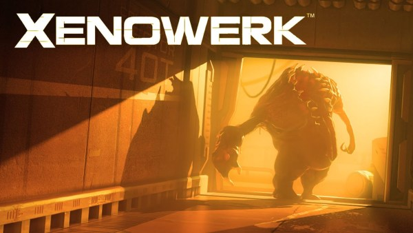 Xenowerk Game Ios Free Download