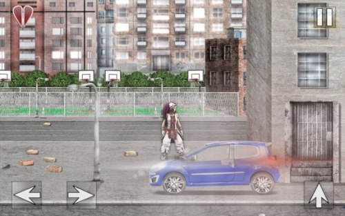 AFTER RAINING Game Android Free Download