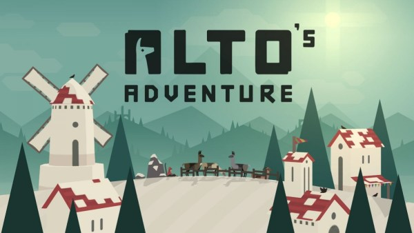Altos Adventure Game Android Free Download