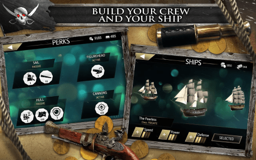 Assassins Creed Pirates Game Android Free Download