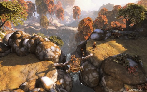 Brothers A Tale of Two Sons Game Ios Free Download