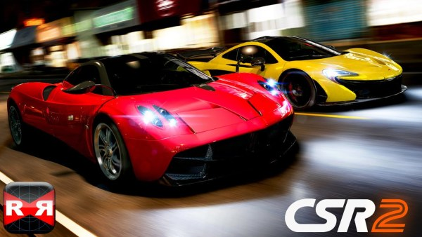 CSR Racing 2 Game Android Free Download