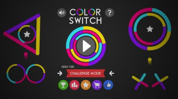 Color Switch Game Android Free Download