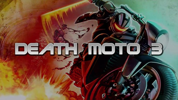 Death Moto 3 Game Android Free Download