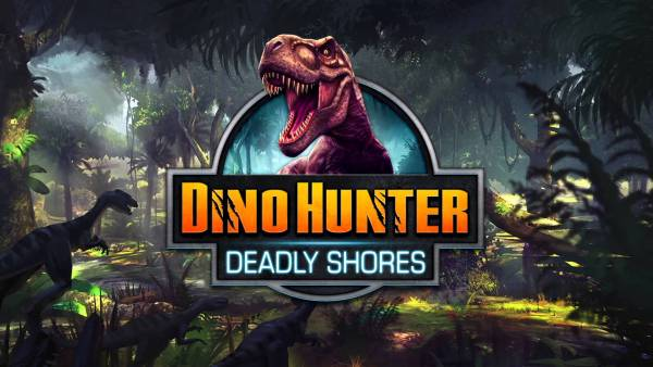 Dino Hunter Deadly Shores Game Ios Free Download