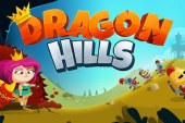 Dragon Hills Game Android Free Download