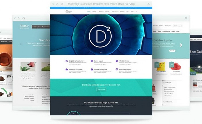 Elegant Themes Update Pack WordPress Themes Free Download