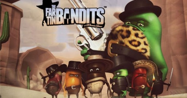 Far Tin Bandits Game Android Free Download