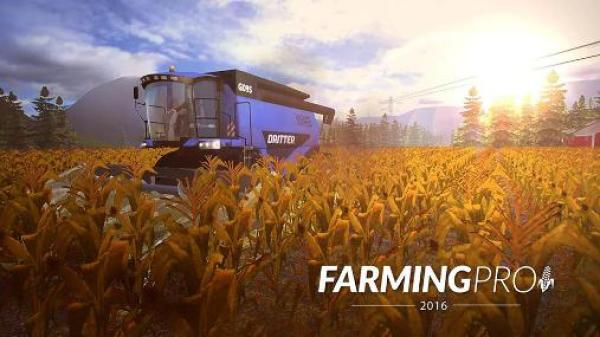 Farming PRO 2016 Game Android Free Download