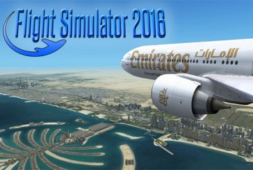 Flight Simulator 2K16 Game Android Free Download